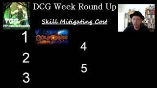 Digital Card Game Roundup: Hex, Hearthstone, Solforge, Infinity Wars, War of Omens