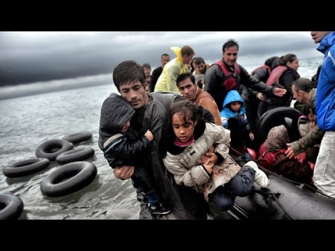 Migrant Crisis: The end of Europe as a soft power?