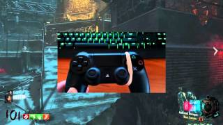 How to Take a Break in a High Round Zombies Game / Sleep Break in Black Ops 3 Zombies Co Op