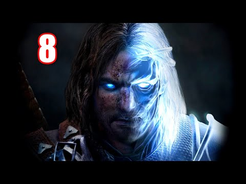 middle-earth-shadow-of-mordor-walkthrough-gameplay-part-8