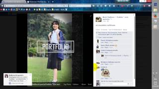 [ส่องพอร์ทแล้วทำ] Portfolio EP.1