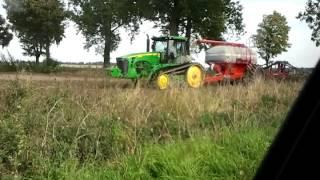Nowoczesne rolnictwo w Polsce