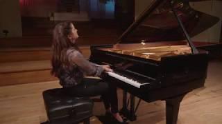 Debussy Etude no.2 Pour les tierces