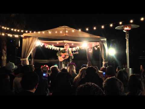 Matt Corby - Brother (Live at Secret Garden Party CA)
