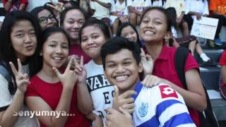 SMP Charitas Jakarta - Unforgettable Memories #27