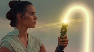 STAR WARS: Das Problem mit Rey