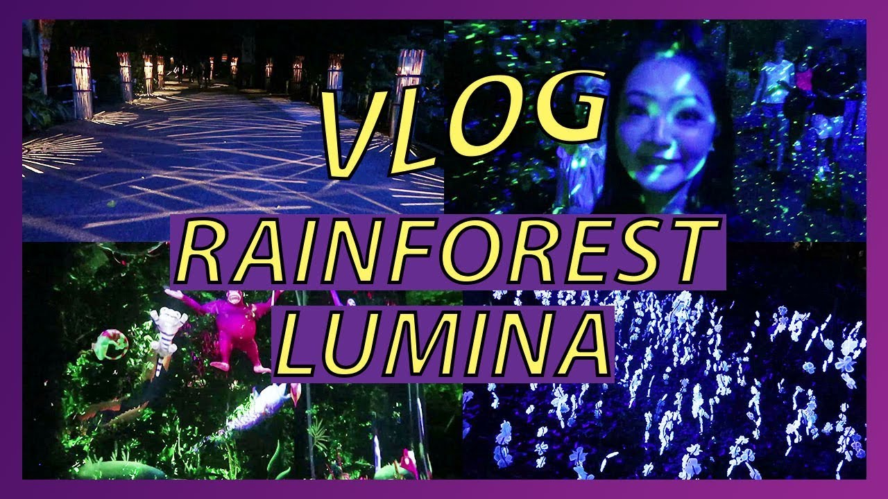 Rainforest Lumina! (is it really worth it?)