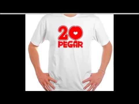 Camisetas Engraçadas, Divertidas e Sátiras