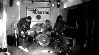 """Paso Batalla con Pocho de """"TAN DE REPENTE"""" - Correo Bar - San Miguel"""