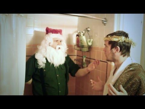 Rhode Island vs The World: Episode 11 - A Very Rhode Island Christmas