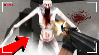 Why You NEVER Work For The SCP Foundation... (SCP MULTIPLAYER)