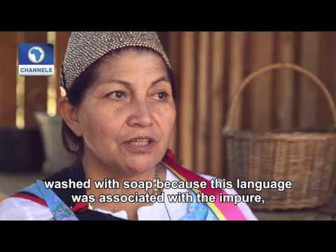21st Century: Chile's Largest Indigenous Language, Mapuche Faces Extinction