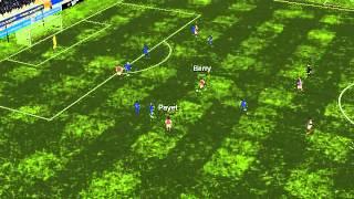 Leicester vs West Ham - 92 minutes
