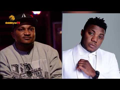 TOP FIVE BEST ARTIST-PRODUCER PAIRING IN THE NIGERIAN MUSIC INDUSTRY