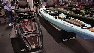 NEW UPDATES Bonafide Kayaks SS127 Crazy New Special Limited Edition boats