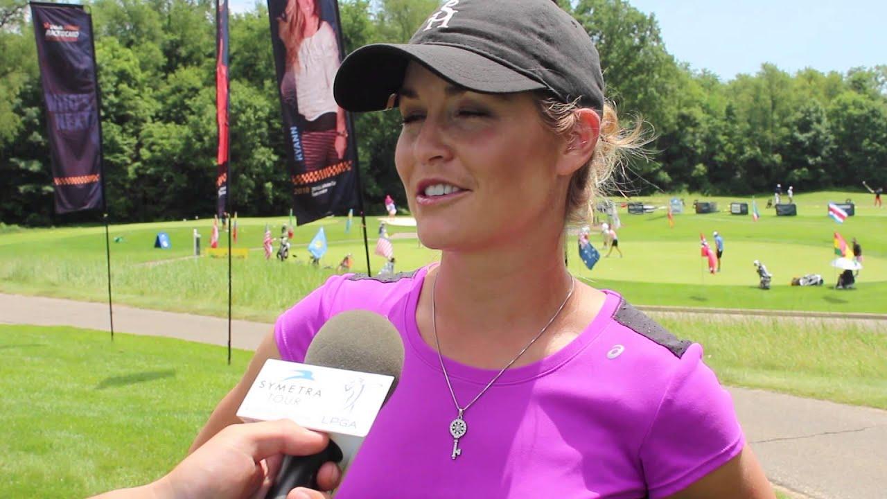 selanee henderson second round interview selanee henderson second round interview