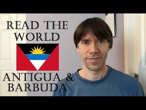 Antigua and Barbuda Literature | Read the World