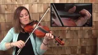 CMIC Learning Series: Fiddle Lesson with Wendy MacIsaac Vol. 1 Thumbnail