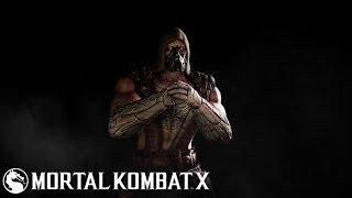 Mortal Kombat X - Tremor Combo Video By Vman
