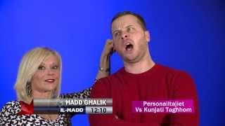 Ħadd Għalik Promo: Personalitajiet Vs Kunjati Tagħhom