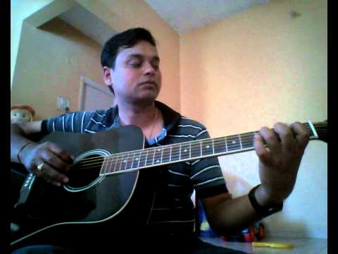 [Dil_Hai_Tumhara] Chhaya_Hai Jo_Dil_Pe On Guitar With Tabs
