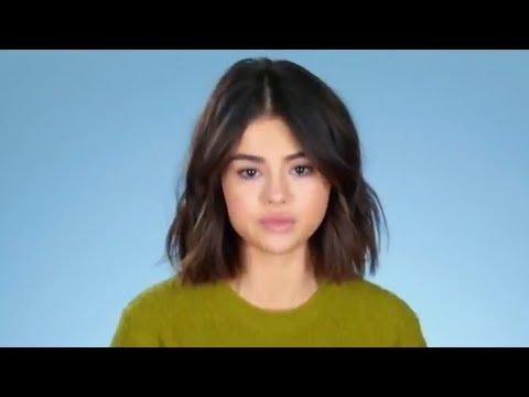 Selena Gomez TEARS UP & Tells Tragic Story Of Family Lost In Hurricane Harvey