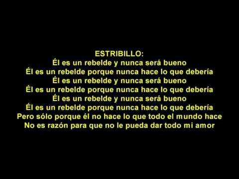 G-Eazy - Rebel español