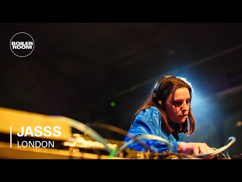 JASSS Boiler Room x Southbank Centre DJ Set