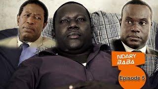 Ndary Baba - Épisode 5