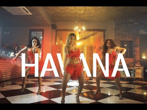 download Havana -Camila Cabello feat. Young Thug - coreográfia de Las Vitaminas By Jazmín Tobón ®