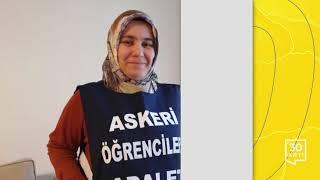 Gambar cover AKP'nin mülakat oyunu…Kızamık 5 kat arttı…Cem Yılmaz'dan cevap…Harbiyeli annesine şiddet…Dink anıldı