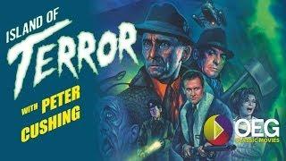 Island Of Terror 1966 Trailer