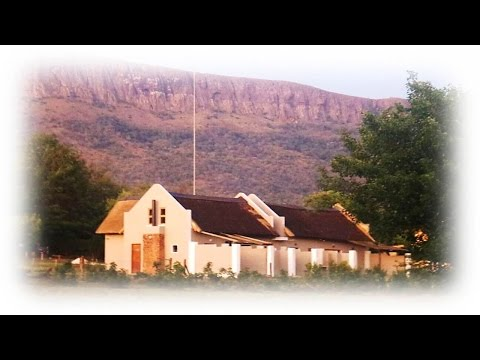 hartbeespoort Dam -- VULTURE CREEKS holiday accommodation