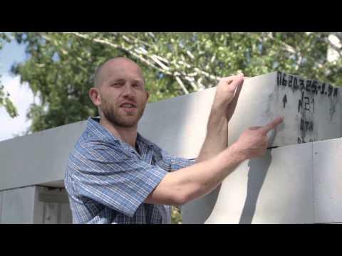 видео: Строим дом из газобетона самостоятельно_4seria