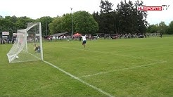 Eintracht Groß Grönau - 1. FC Phönix | 25.05.2015 | Kreispokal-Finale der Altherren