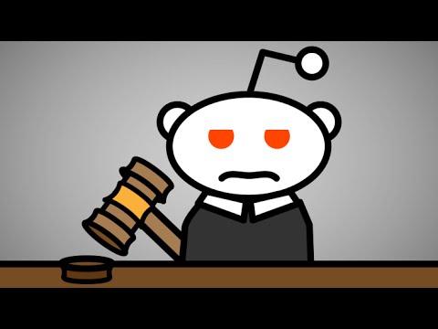Is Posting Videos To Reddit Scummy?