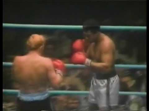 Muhammad Ali vs Richard Dunn 24.5.1976 -...