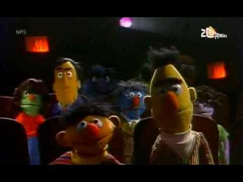 Bert & Ernie - Ernie wordt emotioneel