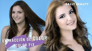 Removedor de Tinte Colorfix