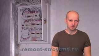 видео Составить электропроект