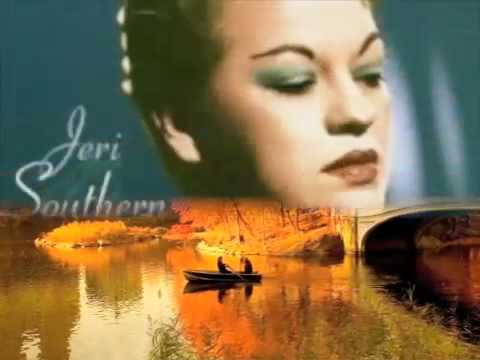 Jeri Southern - Autumn In New York