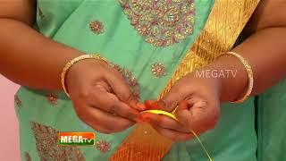Pengal Dot Com-Mega tv Show-கை தொழில்