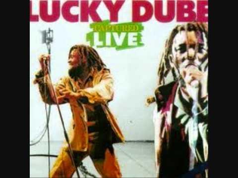 Lucky Dube - Peanut Butter (Live)