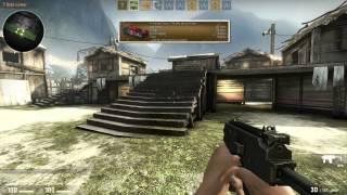Обзор Counter-Strike: Global Offensive - Steam Holiday Sale