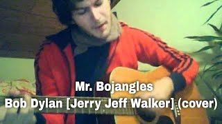 Watch Bob Dylan Mr Bojangles video