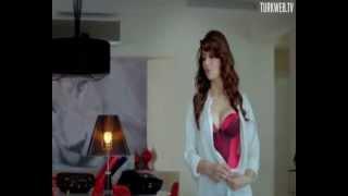 Aşk Kırmızı - Teaser 3 (Greek Subs).
