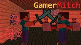 Download Video Herobrines Mansion - Minecraft Animation MP3 3GP MP4