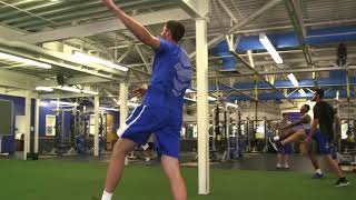 Boise State Player Development - Sports Performance