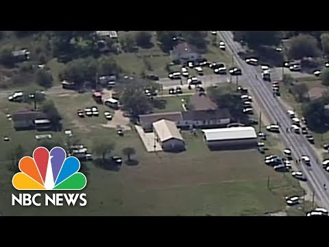 Download Youtube: Several Dead In Church Shooting In Texas | NBC News