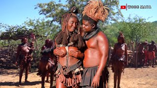 How The Himba Tribe Offers Sex For Visitors & Bath With No Water!